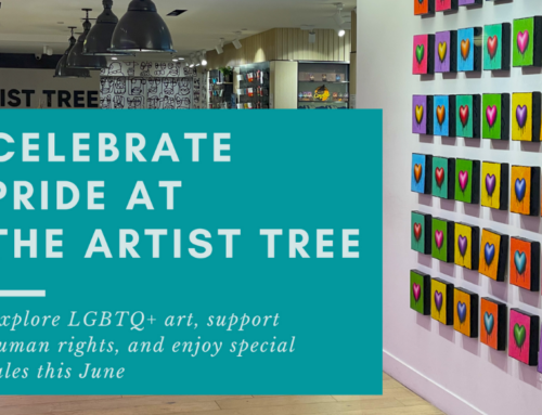 Celebrate Pride Month In LA With The Artist Tree