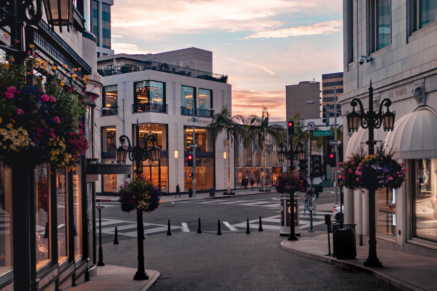 rodeo drive dispensary