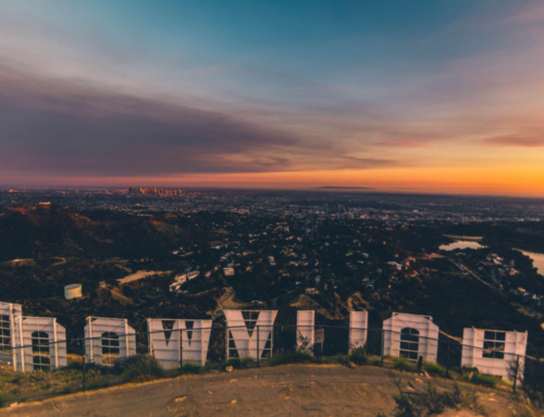 End of the Summer Events You Don't Wanna Miss in Los Angeles